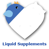 Bird Liquid Supplements