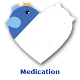Bird Medication