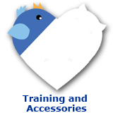 Bird Training and Accessories