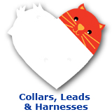 Cat Collars & Leads & Harnesses