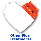 Cat Other Flea Treatments
