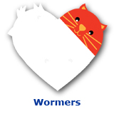 Cat Wormers