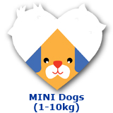 Dog-MINI-1-10kg