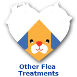 Dog Other Flea Treatments