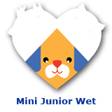 Dog Mini Junior Wet