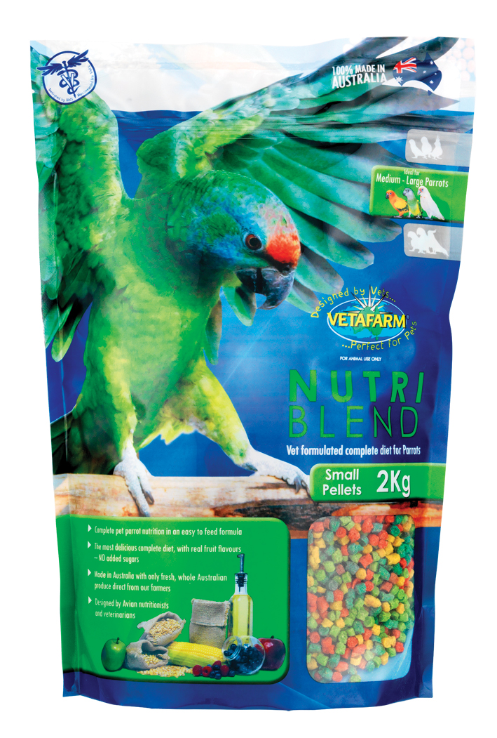 nutriblend small 2kg
