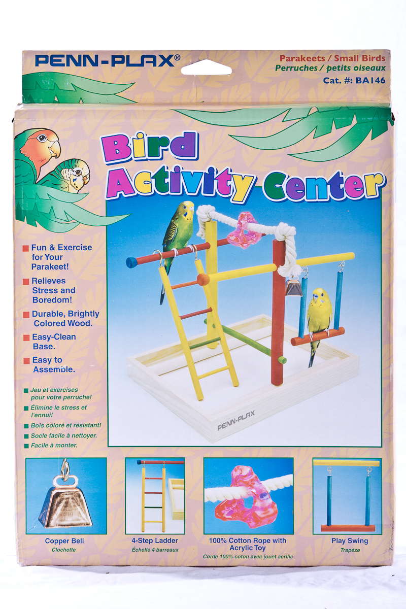 Bird Activity Centre
