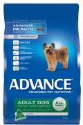 Advance Dog Adult Total Wellbeing All Breed Chicken
