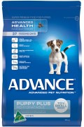 Advance Puppy Plus Rehydratable Toy/Small Breed Chicken