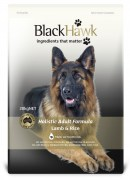 Black Hawk Dog Adult Lamb and Rice