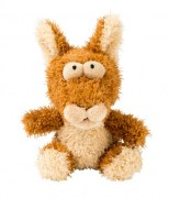 Fuzzyard Bounce - Kangaroo  Dog Toy