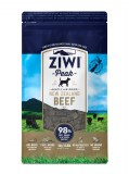 Ziwipeak Air Dried Beef Dog Food 4kg