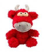 Fuzzyard Jordan - Bull  Dog Toy
