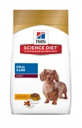 K9 Adult Oral Care