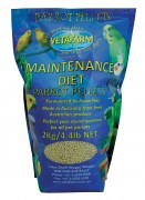 Maintenance Pellets 2Kg
