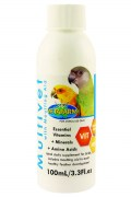 Vetafarm Multivet Liquid