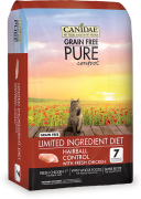 Canidae Grain Free Pure CONTROL Hairball Control Cat Food