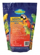 South American Mix 350G