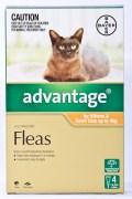 Advantage Cat Flea Treatment