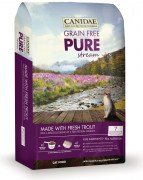 Canidae Grain Free Pure Stream Cat Food