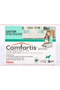 Comfortis Cat Dog Flea Treatment