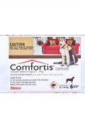 Comfortis Dog Flea Treatment
