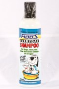Fidos Dog Cat Everyday Shampoo