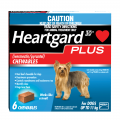 heartgard plus sml dog blue