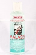 Malaseb Dog Cat Shampoo
