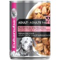 Eukanuba Adult Mixed Grill Chicken and Beef Dinner in Gravy