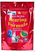 Avi Pac Rearing Food High Protein