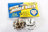 Catnip Jungle Balls