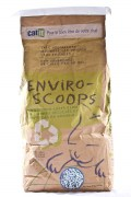 Daily Scoops Cat Litter - Recycled Paper Pellets