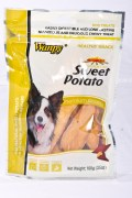 Wanpy Sweet Potato Slices