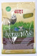 Living World Extrusion Ferret Food