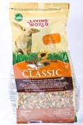 Living World Classic Dwarf Rabbit Food