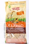 Living World Classic Rabbit Food