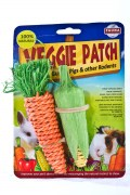 Veggie Patch - Double Carrot/Corn Chew
