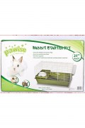 PaWise Dwarf Rabbit Strater Kit