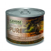 pure cat elements wet 5oz