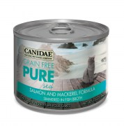 pure cat sea wet 5oz