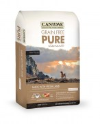 CANIDAE Grain Free Pure ELEMENTS Dog