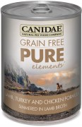 Canidae Grain Free Pure Elements Canned Dog Food