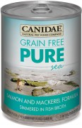 Canidae Grain Free - Pure Sea Canned Dog Food