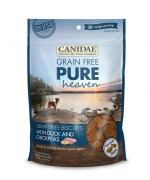 Canidae Grain Free Biscuits with Duck and Chickpeas Dog Treat