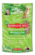 Vets All Natural Complete Mix for Adult/Senior Dogs