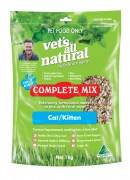 Vets All Natural Complete Mix for Cats