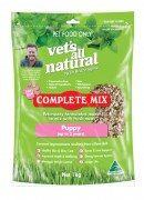 Vets All Natural Complete Mix for Puppy