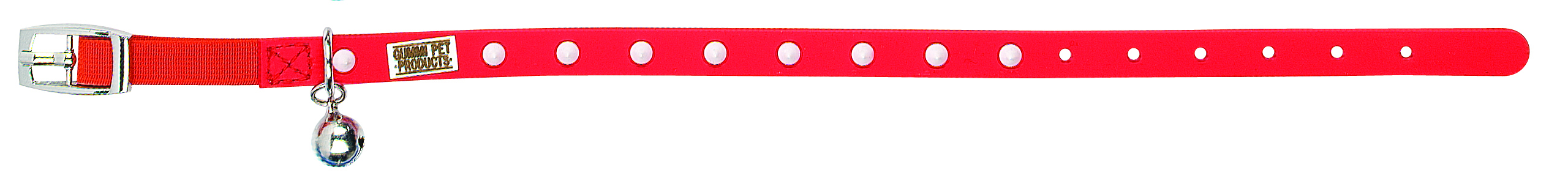 spike_red_cat_collar